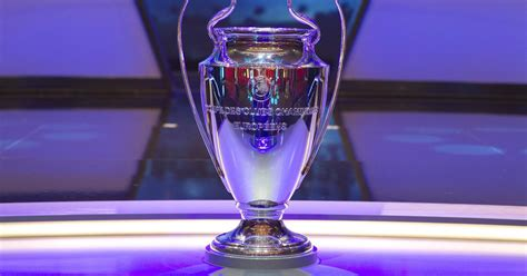 The 12 teams were drawn into six ties, which will decide the. Champions-League-Auslosung heute live im TV & Stream und ...