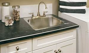 Ideal laundry room cabinets lowes home design ideas for Kitchen cabinets lowes with permit box stickers