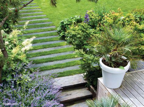 allees de jardin nos  bonnes idees mon jardin ma maison