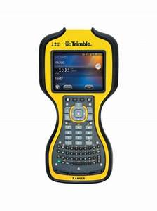 Trimble Ranger 3 Keypad Replacement