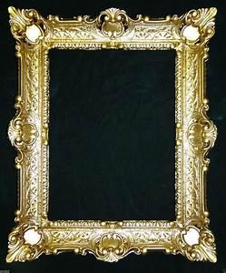 Bilderrahmen 30 X 20 : bilderrahmen gold barock 56x46 fotorahmen antik rahmen 30x40 mit glas kaufen bei pintici ~ Eleganceandgraceweddings.com Haus und Dekorationen