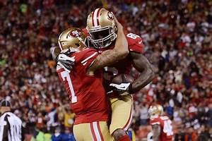San Francisco 49ers Vernon Davis Can 39 T Choose Sides 39 In