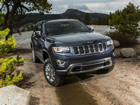 suv jeep 2015 2015 jeep grand cherokee price photos reviews features