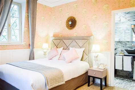 ambiance romantique chambre chambre romantique les jardins d 39 épicure