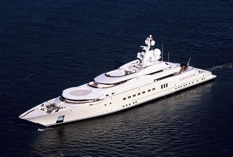Most Expensive Yachts Pictures, World Largest Yachts Owned