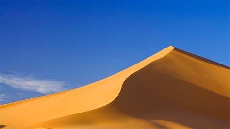 dunas del desierto  fondos de pantalla
