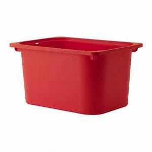 Ikea Box Weiß : trofast box rot ikea ~ Sanjose-hotels-ca.com Haus und Dekorationen