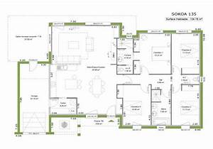 plan maison contemporaine toit plat le monde de lea With ordinary plan maison en l 100m2 9 vente de plan de maison contemporaine