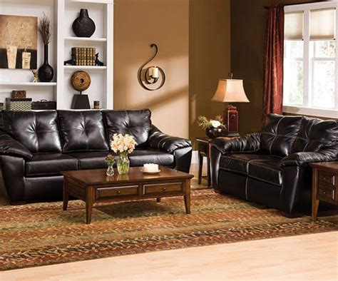 Marshalls Living Room Ls by Marshalls Brown Walls And Living Rooms On