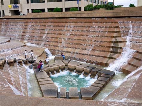 water gardens fort worth fort worth water gardens