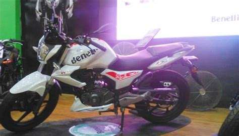 Review Benelli Tnt 15 by Benelli Tnt 15 A Strong Competitor In 150cc Class