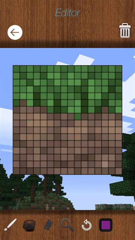 texture pack creator  minecraft pe amazoncomau