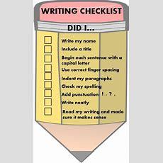 Writing Checklist  Primary  Innovative Teacher At Tpt  Writing Checklist, Teaching, Primary