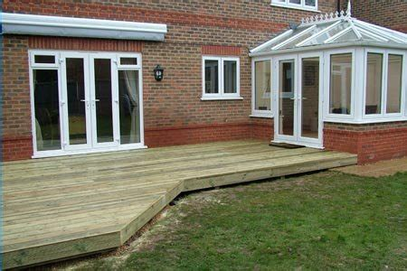 decking deal bq  deckboards  hotukdeals