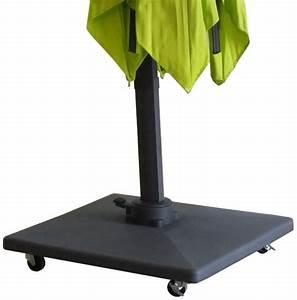 Parasol Avec Pied : sch ma r gulation plancher chauffant pied de parasol d port roulettes ~ Teatrodelosmanantiales.com Idées de Décoration