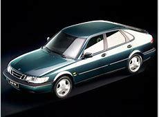 SAAB 900 specs 1993, 1994, 1995, 1996, 1997, 1998