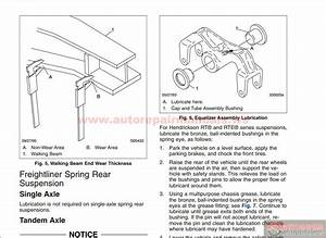 2016 Freightliner M2 Wiring Diagrams  Parts  Wiring