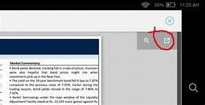 pdf android webview remove pop out option in google With google docs android pdf