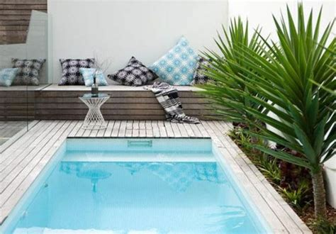 coolest plunge pool ideas   backyard gardenoholic