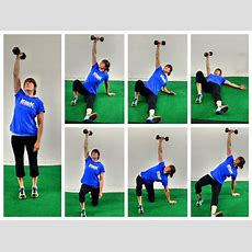 The Turkish Get Up  A Full Body Exercise  Redefining Strength
