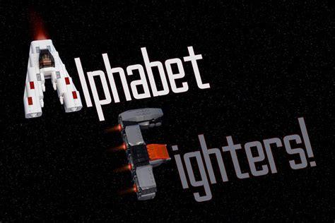 Jud & Fancy May, An H-wing Alphabet Starfighter (star Wars