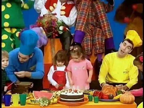 The Wiggles - Toot Toot (1999) - video Dailymotion