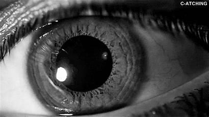 Reflex Pupillary