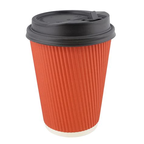 Choosing the best paper coffee cups with lids. Lot45 Paper Cups with Lids, 100 Pk - 12 oz Coffee Cups ...