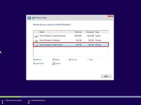 how to install a how to dual boot windows 10 alongside an insider preview build windows central
