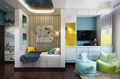 chambre ultra moderne le pouf chambre enfant une sélection originale