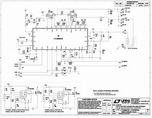 Ltc4000 Datasheet And Product Info