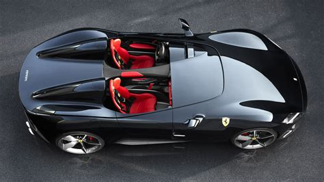 wallpaper ferrari monza sp  cars supercar  cars