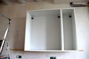 Fixer Une Télé Au Mur : petit meuble fixer au mur ~ Premium-room.com Idées de Décoration