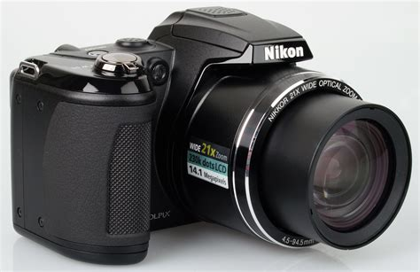 nikon coolpix nikon coolpix l310 digital review Nikon Coolpix