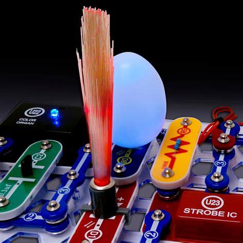 snap circuits light elenco snap circuits lights electronics kits canada