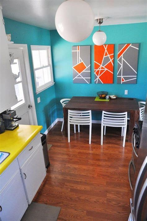 bright colored kitchen 99 best images about painting ideas on 1797