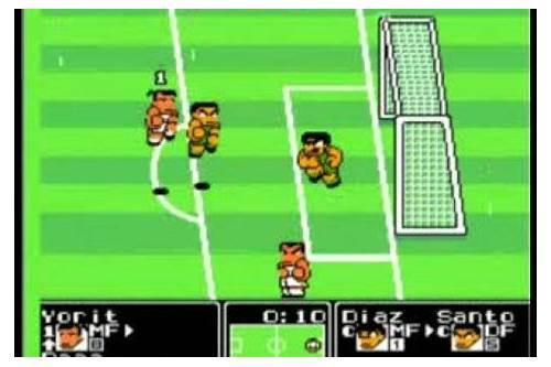 descargar rom goal 3 nes español