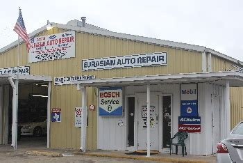 san antonio automotive eurasian auto repair
