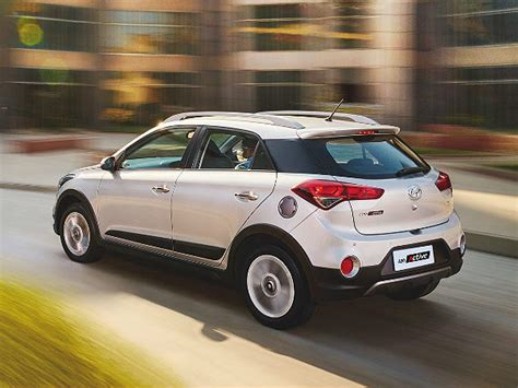 hyundai  active launched price specs features