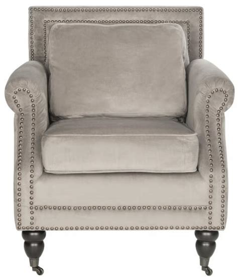 safavieh mcr4534b karsen club chair 981 00 accent chairs