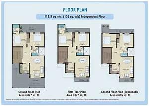 Amazing 100 Square Meter House Plans Photos