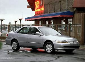 Honda Accord Sedan Us Specs  U0026 Photos