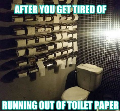 Toilet Paper Roll Meme - out of toilet paper memes best collection of funny out of toilet paper pictures