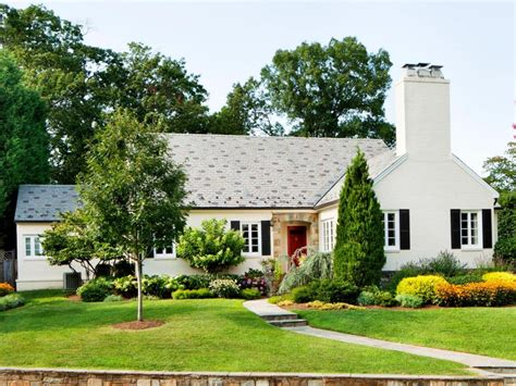 Curb Appeal : Curb Appeal Ideas From Alexandria, Virginia