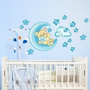 stickers sauthon fabulous prochaine tape la dcoration With déco chambre bébé pas cher avec achat fleurs