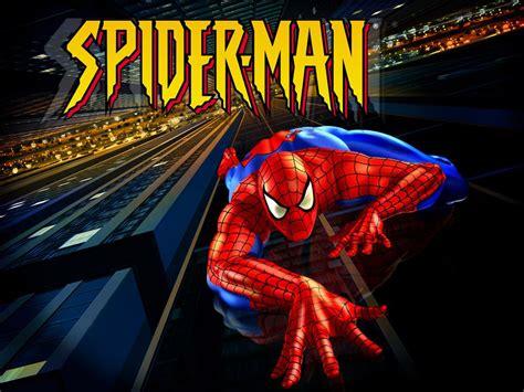 spiderman wallpapers  spiderman wallpapers