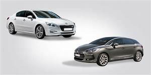 Peugeot Lourdes : peugeot 508 et citro n ds5 le nouveau haut de gamme de psa ~ Gottalentnigeria.com Avis de Voitures