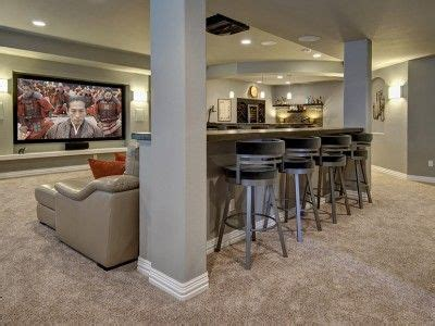 great finished basement design ideas for modern house finished basement ideas cool basements