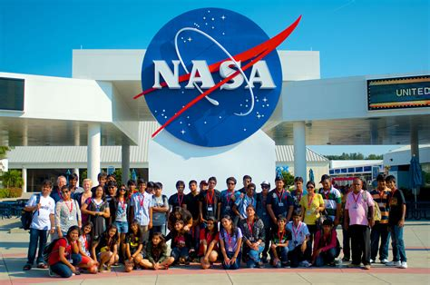 You Will Never Believe These Bizarre Truths Of NASA Tours ...