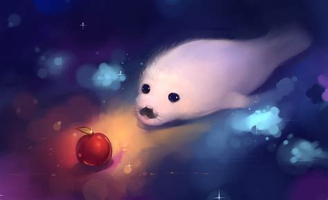 cute anime animals wallpaper  images